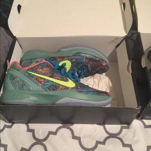 Shoes - Kobe Bryant's
