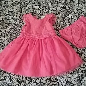 Other - Beautiful baby dress
