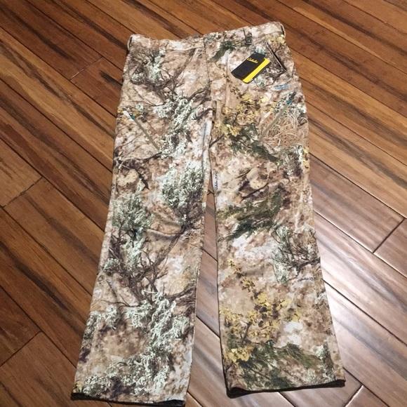 c44b999675 Cabela s Zonz Camo Pants