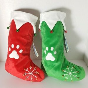 Other - Pair of Pet Stockings