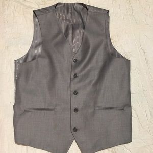 Other - Grey Dressy Vest