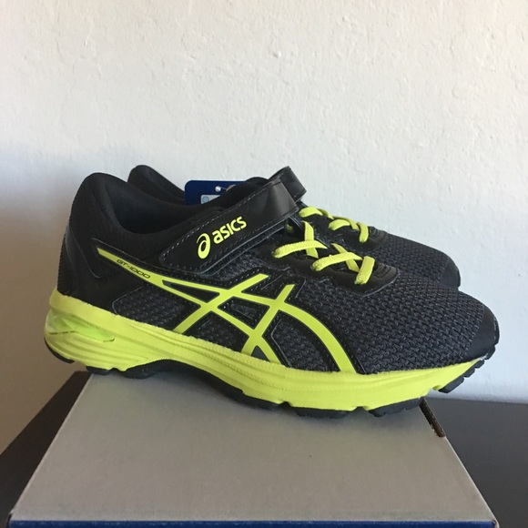 New Boys asics GT 1000 6 Running Shoes