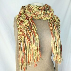 HANDMADE Winter Scarf #hundredsofscarves