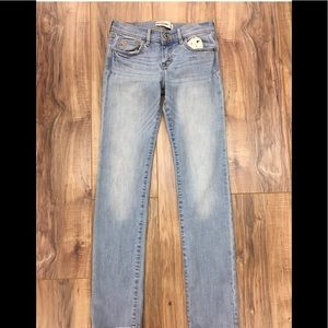 Other - Abercrombie jeans