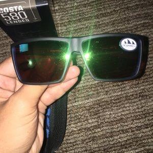 90926a2bd1e4d costa Accessories - Costa sunglasses Rincon 156 green mirror glass