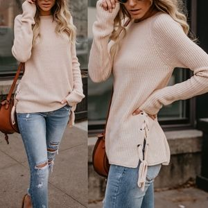 TYLER Softest Knit Sweater