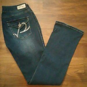 Pre Jeans