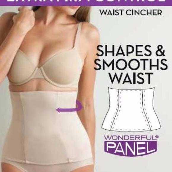 ec6df042822 Cupid Other - cupid extra firm waist cincher shapewear