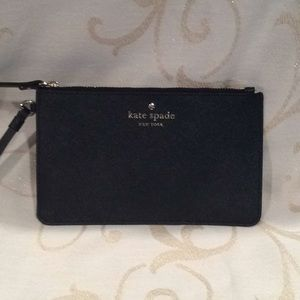 """AUTHENTIC & NEW """"KATE SPADE"""" WRISTLET"""