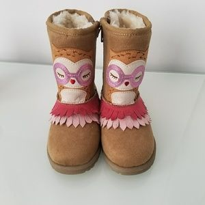 Other - New boots for girl