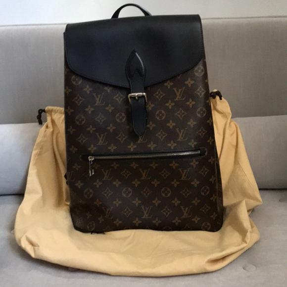 Louis Vuitton Handbags - Louis Vuitton Backpack 1acca6d4547d7