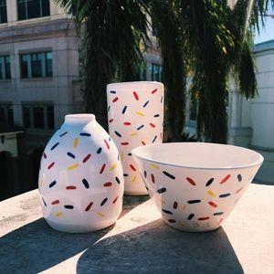 sarah glass pottery