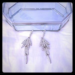 Jewelry - Hemp style earrings