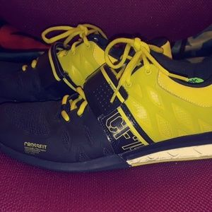 Other - Reebok lifting shoes