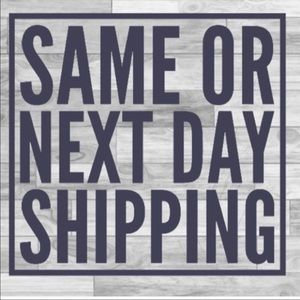 Jewelry - Same or next day shipping!