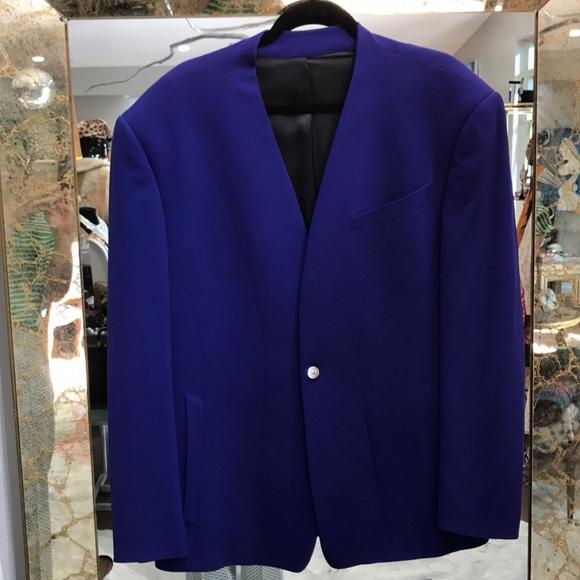 Thierry Mugler men's jacket