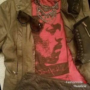 Tops - Jimi Hendrix tee