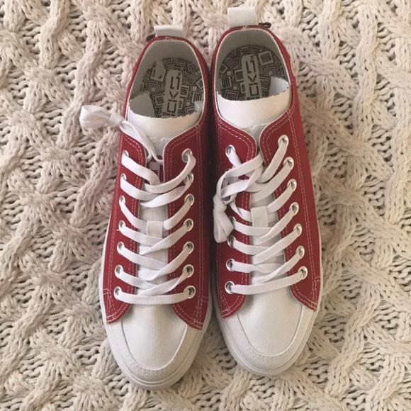 6dde3b863 University of Oklahoma Low-Top Sneakers. M 5a32f85e9c6fcf6e16006f1c
