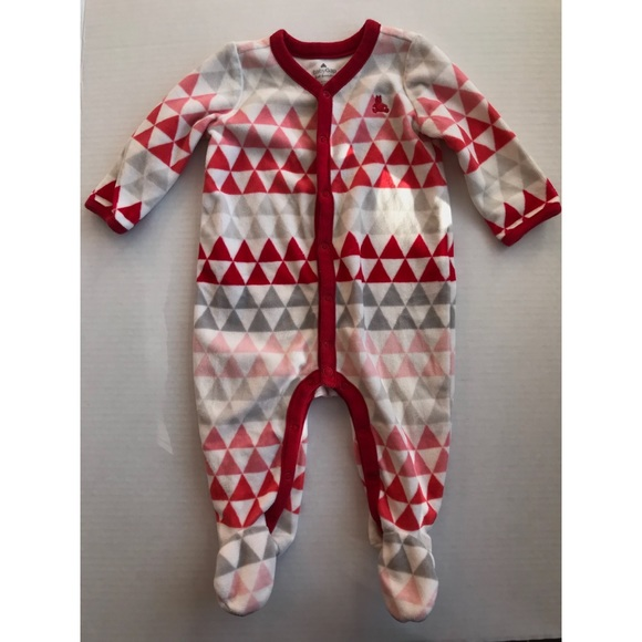ab92b50bd GAP One Pieces | Baby Infant Girl 36 Month Sleeper | Poshmark