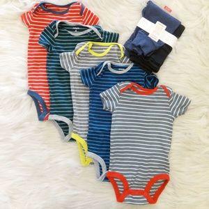 Carter's Bodysuit and Pants Set