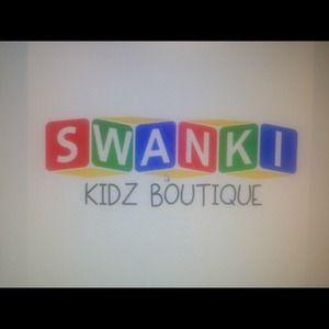 Swanki Kidz S Closet Swankikidz Poshmark