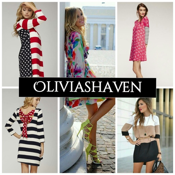oliviashaven