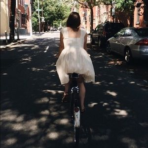 Heather Saeger S Closet Bikingindresses Poshmark