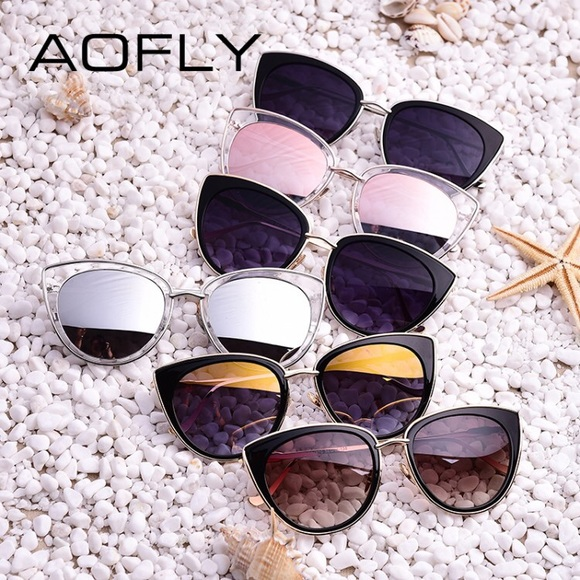398bcb9cf Aofly fashion eyewear & new brand & modern style A's Closet (@aoflyfashion)  | Poshmark