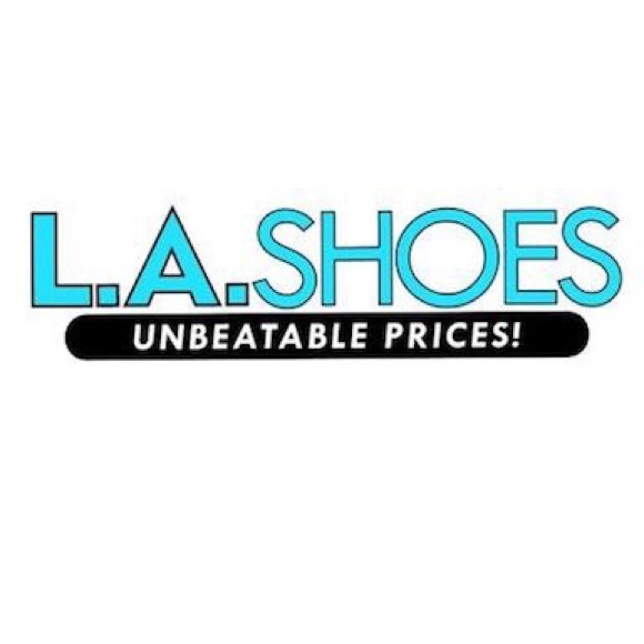 lashoes