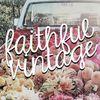 faithfulvintage