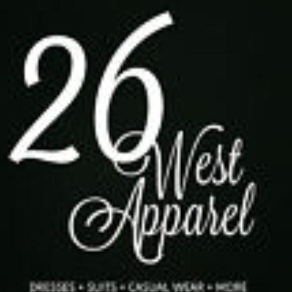 26westapparel